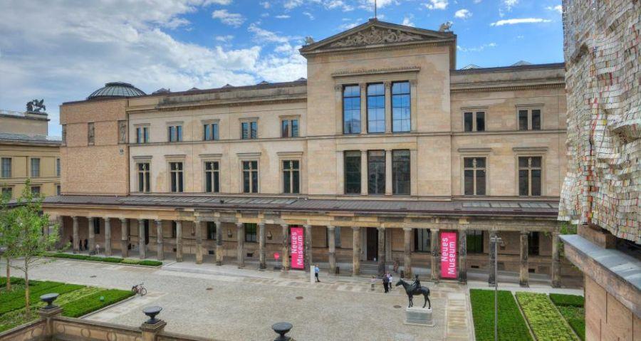 Новый музей фото
