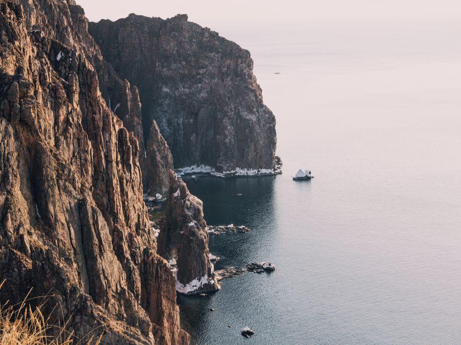 остров Шкота фото
