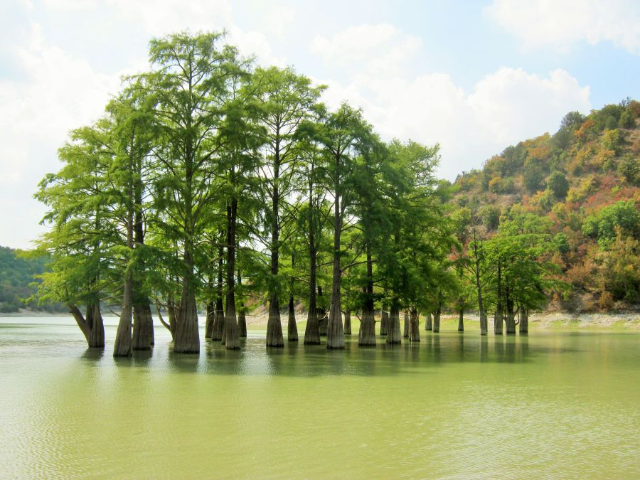 Фотография Озеро Сукко