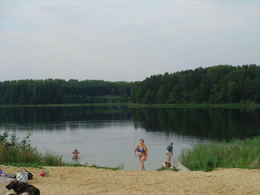 Озеро Табашинское фото