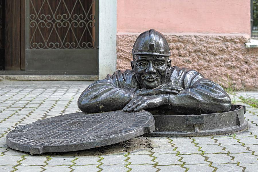Памятник Афоне фото