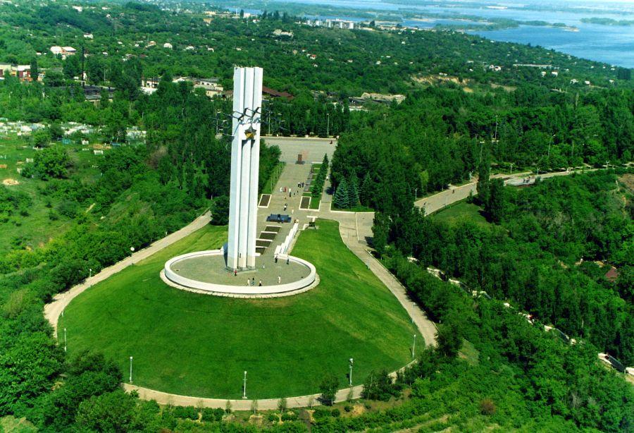 Парк Победы фото