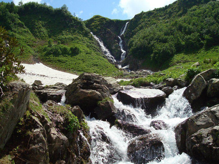 Национальный парк «Сочинский» фотография
