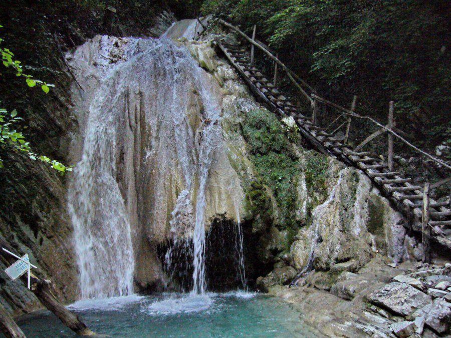 Национальный парк «Сочинский» фото