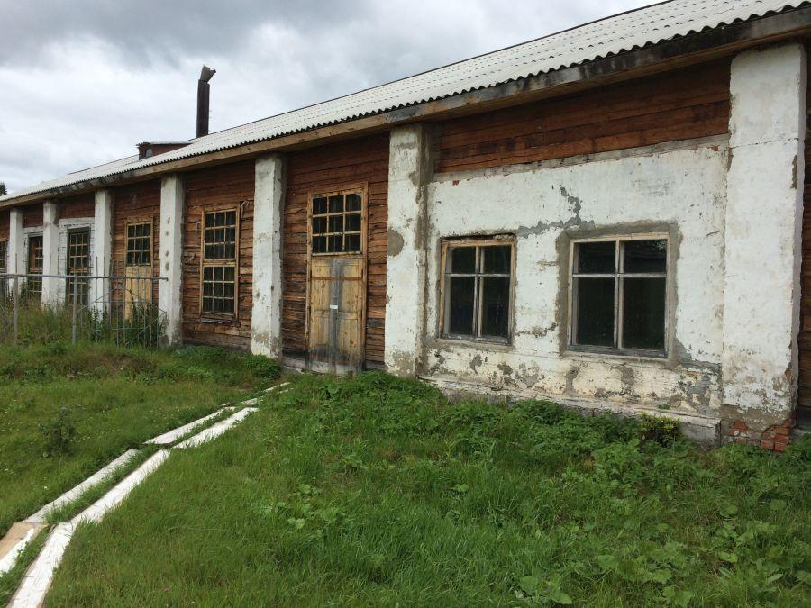 Пермь-36 фото