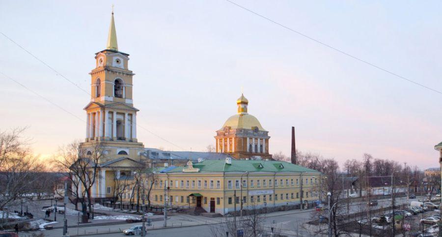 Пермская государственная художественная галерея фото