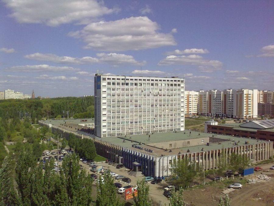 Поволжский государственный университет телекоммуникаций и информатики фото