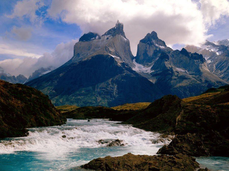 Остров Пасхи или Рапа-Нуи в Чили фото
