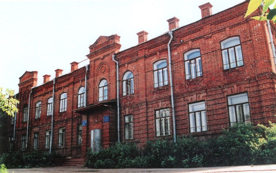 Российский исламский университет фото
