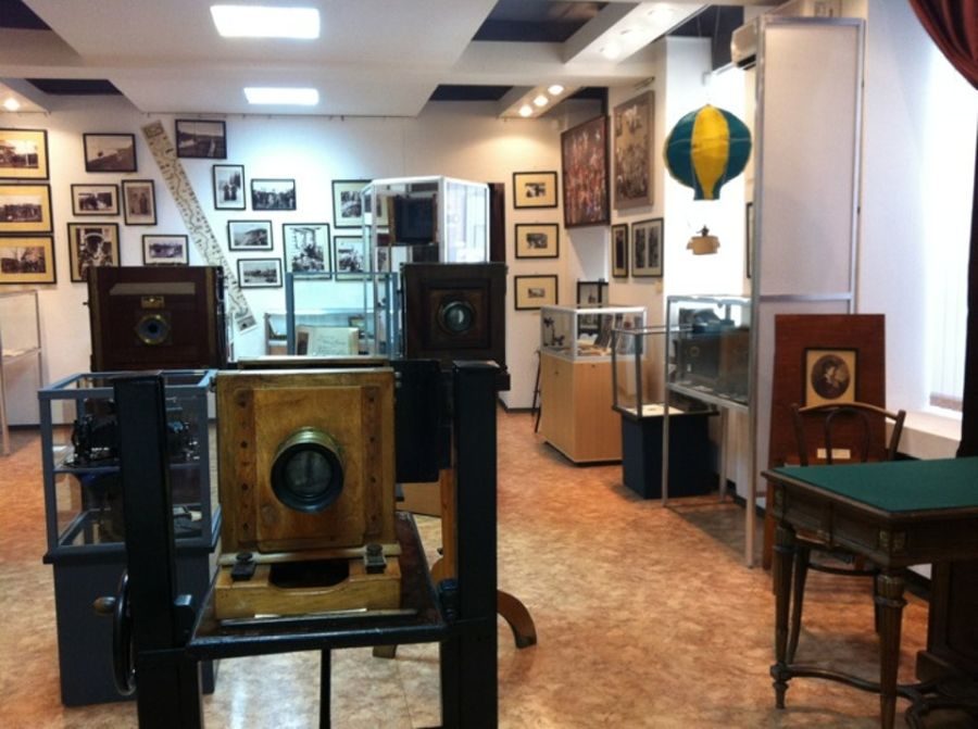 Русский музей фотографии фото