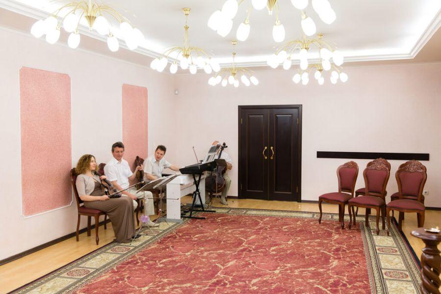 Рязанский ЗАГС фото