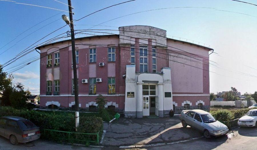 Самарский филиал РЭУ имени Плеханова фото