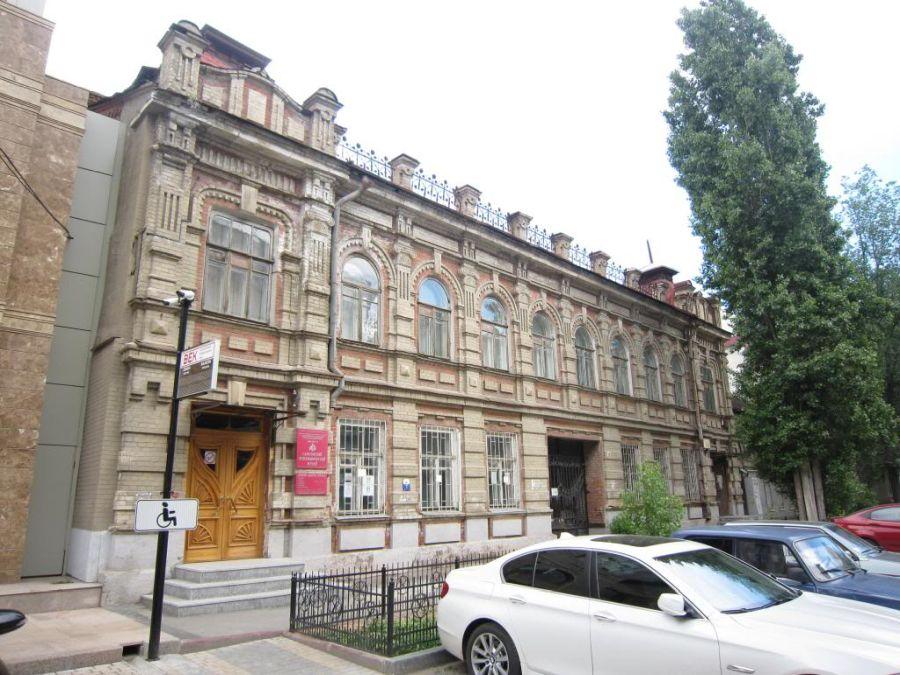 Саратовский этнографический музей фото