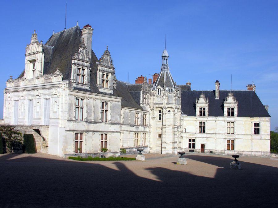 Сен-Эньян фото