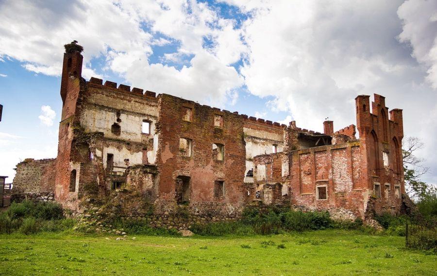 Замок Шаакен фото