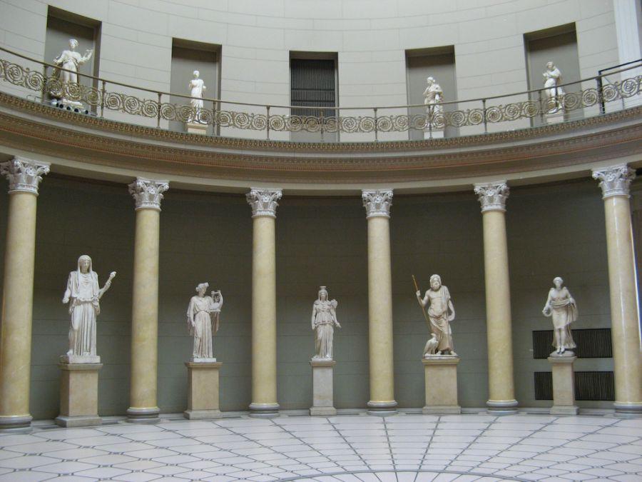 Фотография Старый музей