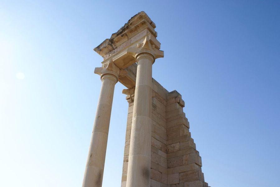 Фотография Святилище Аполлона Гилата