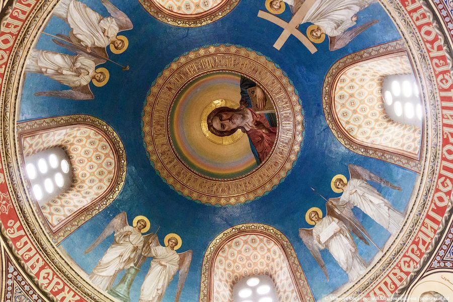 Фотография Свято-Никольский храм