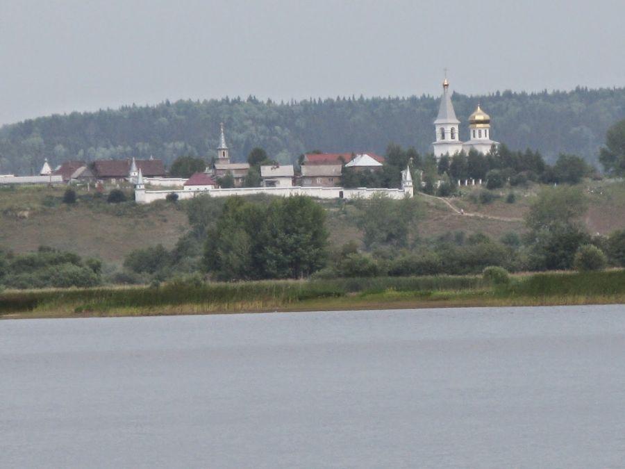 Святыни Верхне-Чусовских Городков фото
