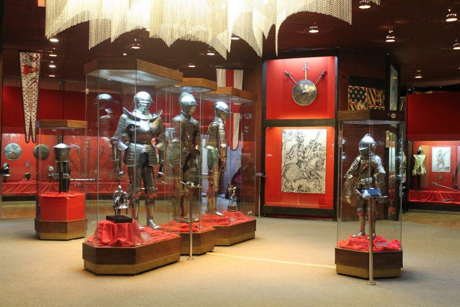 Фотография Тульский государственный музей оружия