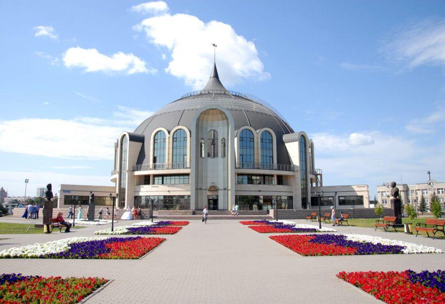 Тульский государственный музей оружия фото