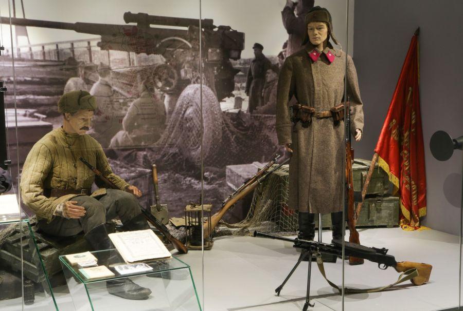 Фотография Тульский военно-исторический музей