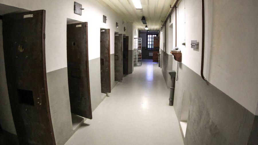 Фотография Тюремный замок