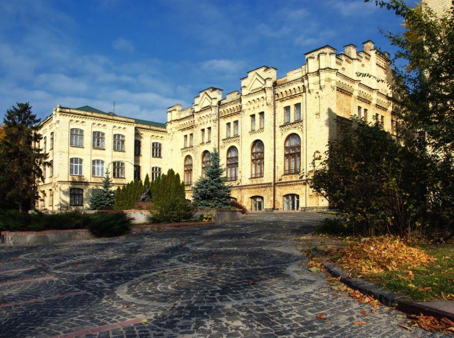 Фотография Национальный технический университет Украины Киевский политехнический институт