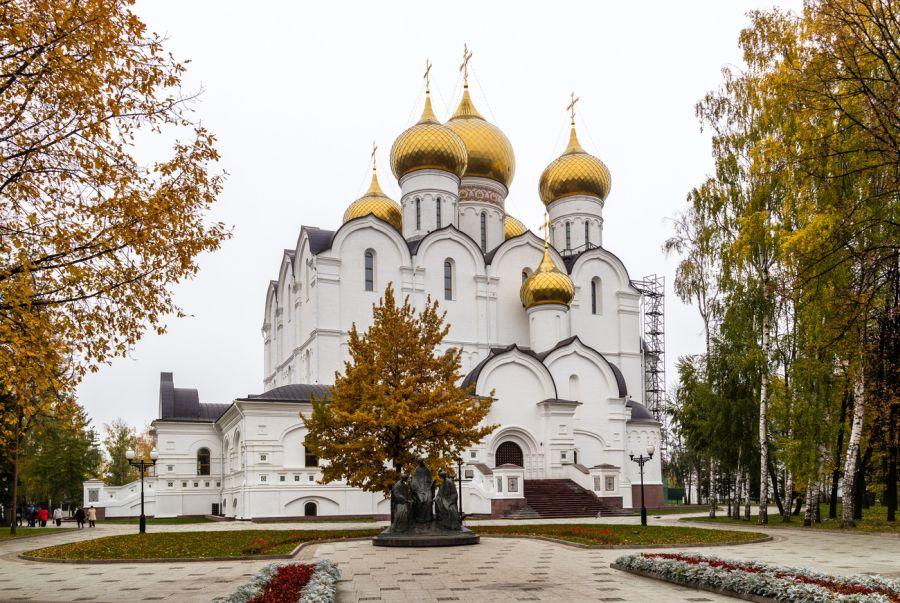 Успенский собор фото