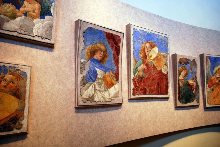 Фотография Ватиканская пинакотека