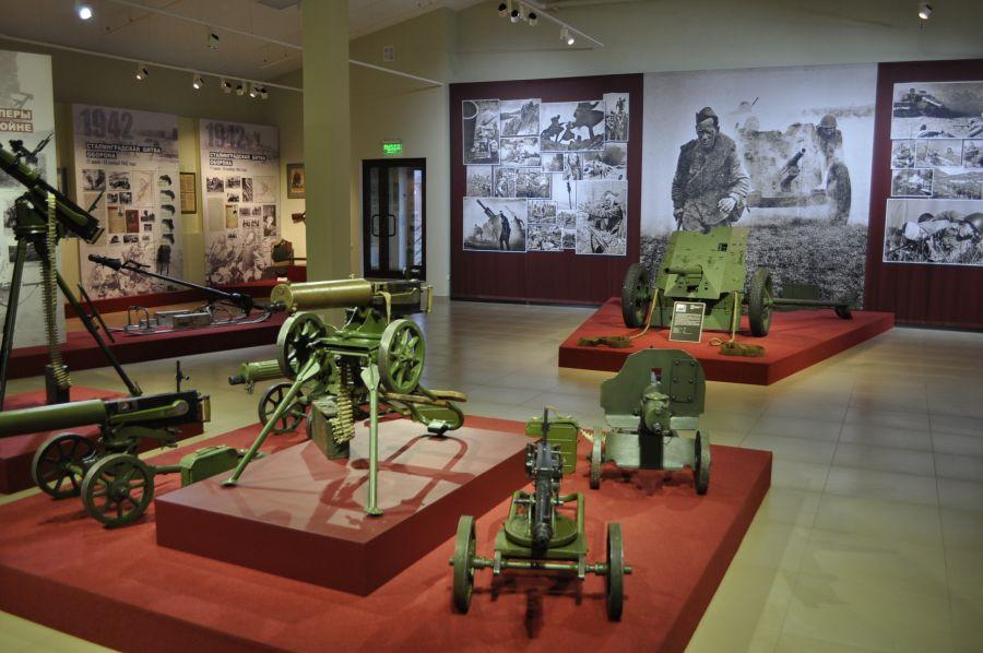 Военно-исторический музей фото