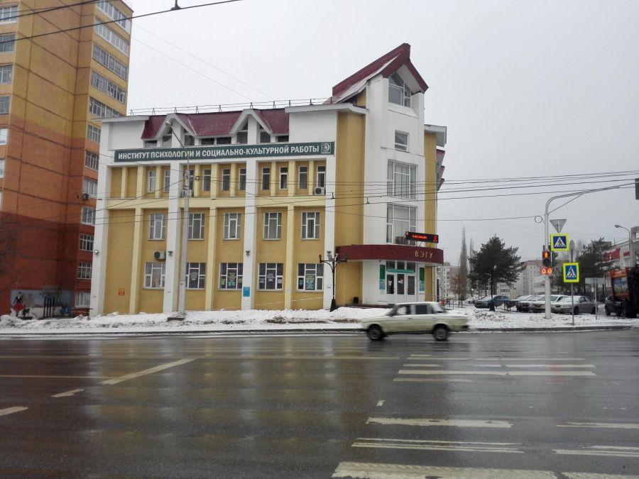 Восточная экономико-юридическая гуманитарная академия фото