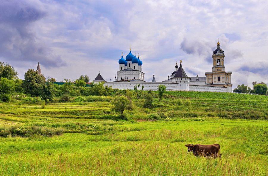 Фотография Высоцкий монастырь