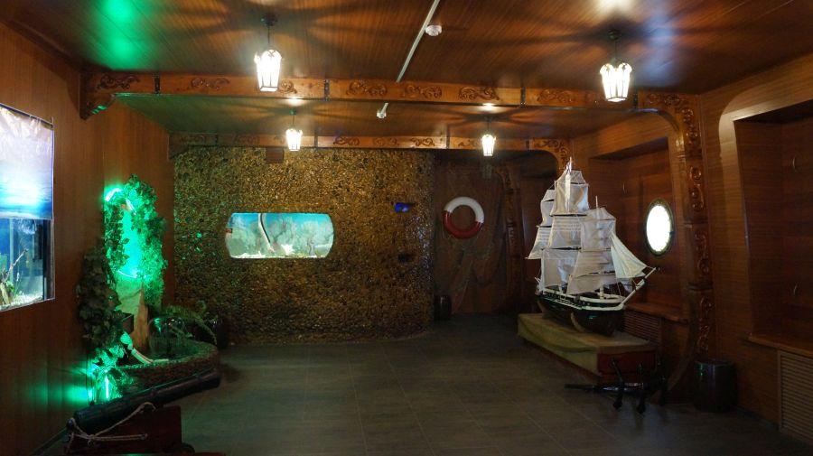 Фотография Выставочный зал «Аквариум»