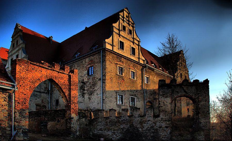 Замок Гола фото