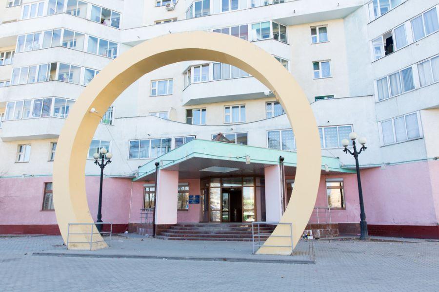 Зеленоградский ЗАГС фото