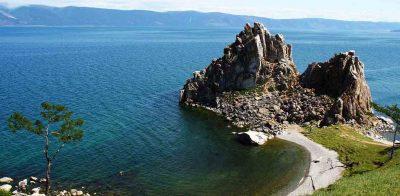 13 места силы россия Остров Ольхон на Байкале