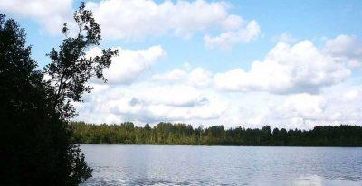 16 места силы россия Озеро Светлояр в Нижегородской области