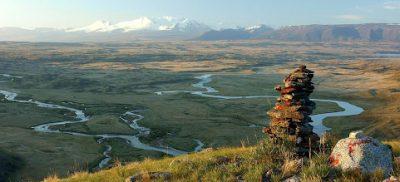 18 места силы россия Плато Укок в Алтайском крае