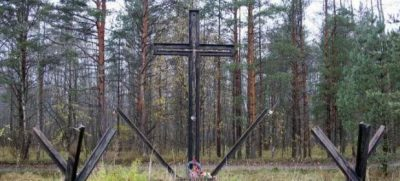 27 места силы россия Памятник погибшим воинам