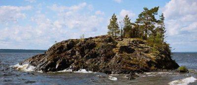 5 места силы россия Шардонский архипелаг в Карелии