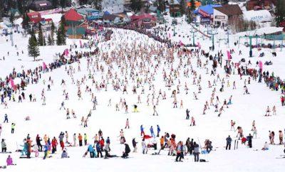 Байкальск (гора Соболиная)
