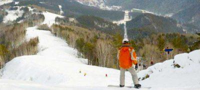 белокуриха горнолыжный курорт