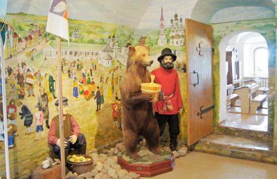Детский музейный центр «Суздаль 100 лет назад»2