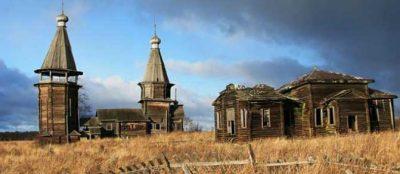 Интересные места неподалеку от Петрозаводска