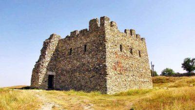 Историко-археологический заповедник «Неаполь Скифский»