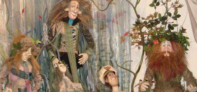 карелия Авторские куклы