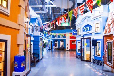 Кидбург – уникальный интерактивный музей3