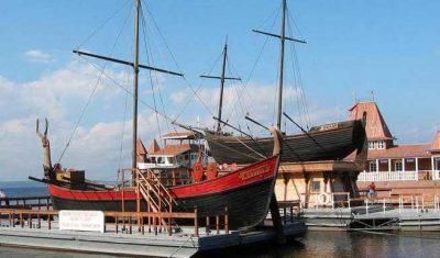 Морской музей «Полярный Одиссей»