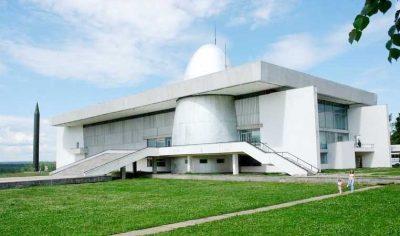 Музей истории космонавтики1
